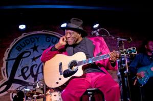 Buddy Guy Cincinnati
