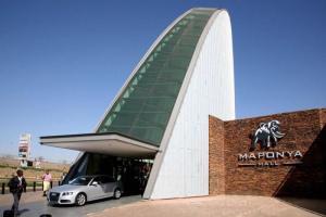Maponya Mall