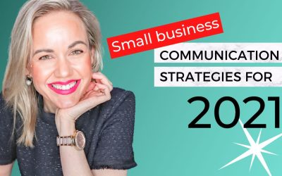 Small Business Marketing Strategies to Help you Flourish in 2021