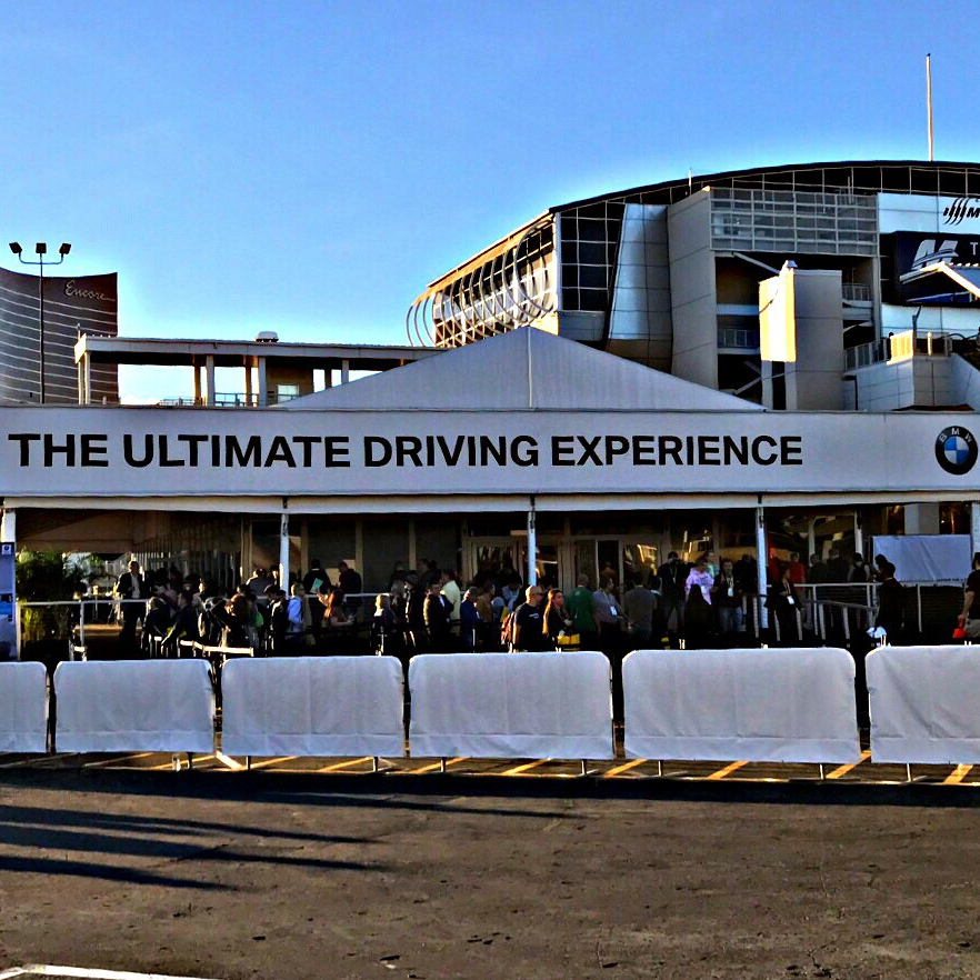 From CES 2018: What's in an Experience?