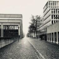 My favorite Munich Weg