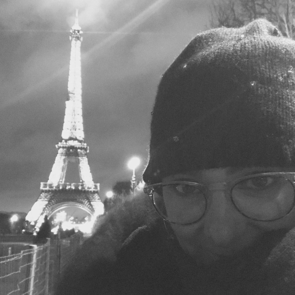 Paris: Simply Always a Good Idea