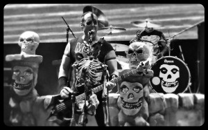 jerry only bw