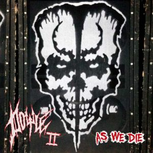 Doyle As We Die Alt Cover