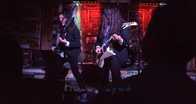 Metal Ed. Photo by Brently Kirksey.