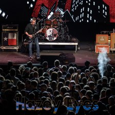 Toadies @ The Bomb Factory. Photo by Brently Kirksey.