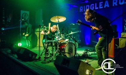 Bulls @ Ridglea Room. Photo by DeLisa McMurray.