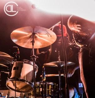 Glassjaw @ Gas Monkey Live, Dallas, TX. Photo by DeLisa McMurray.