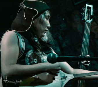 Tengger Cavalry @ Three Links, Dallas, TX. Photo by Corey Smith.