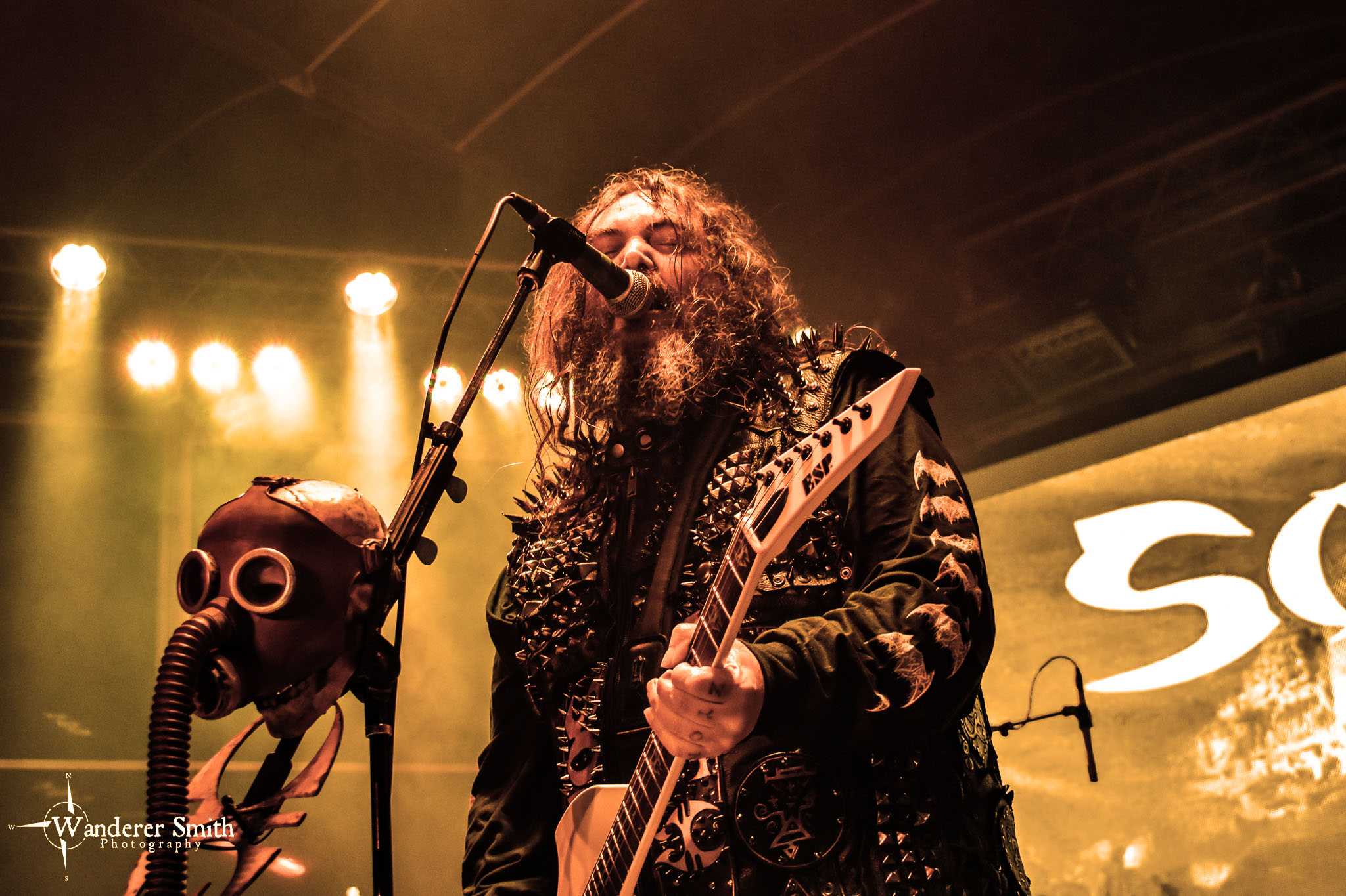 LIVE REVIEW: Soulfly – 1/26/19 @ Gas Monkey Bar n' Grill