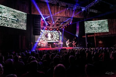 Neal Morse Band @ Gas Monkey Live, Dallas, TX. Photo by Robb Miller.