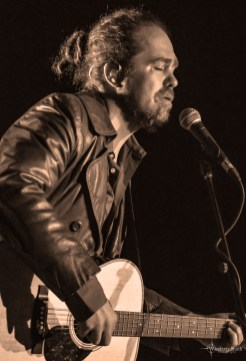 Citizen Cope @ The Bomb Factory, Dallas, TX. Photo by Corey Smith.