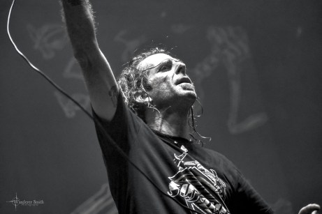 Lamb of God @ The Pavilion at Toyota Music Factory, Irving, TX. Photo by Corey Smith.