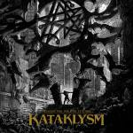 "Kataklysm, ""Waiting for the End to Come."" Artwork by Eliran Kantor"