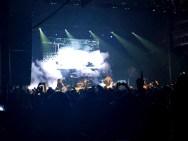 Megadeth, Dallas, TX, 2016. Photo by J. Kevin Lynch