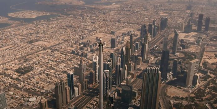 Emirates Ad