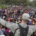 ives_disciplining-relief-by-us-solider_portauprince2010_picafp