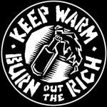 WALLSTAM - keepwarmburnpin