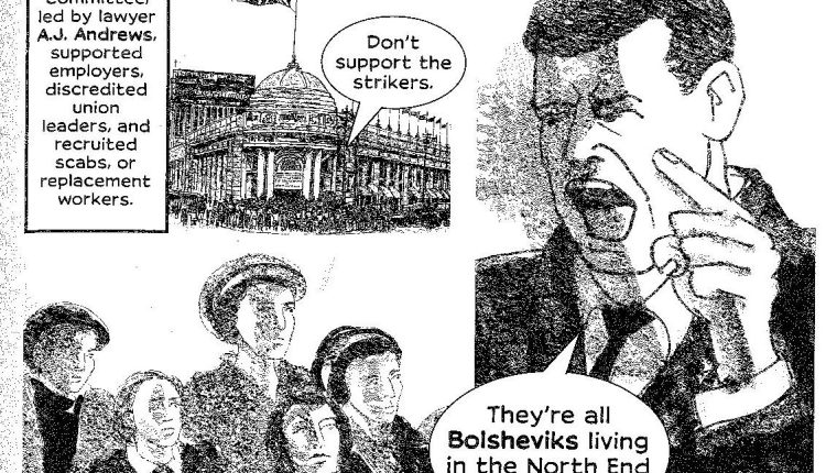 LESTER – 1919 Graphic History_Bolsheviks in the North End-page-001