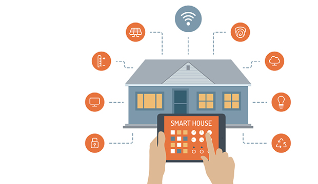 smart home market research
