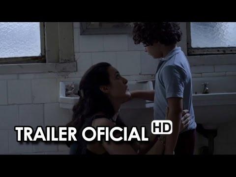 Refugiado Trailer