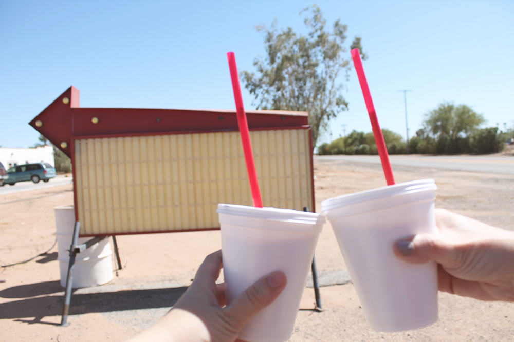 Date shakes