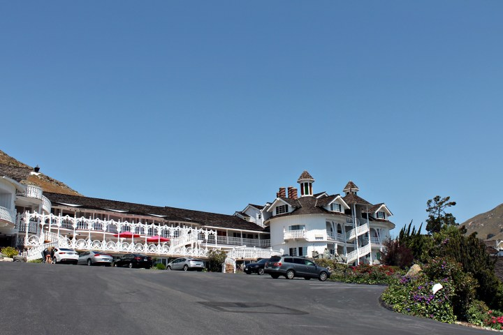 Madonna Inn, San Luis Obispo