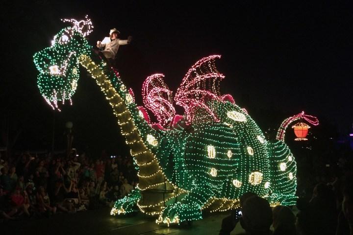 Disneyland 10