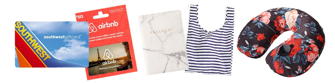 Travel gifting