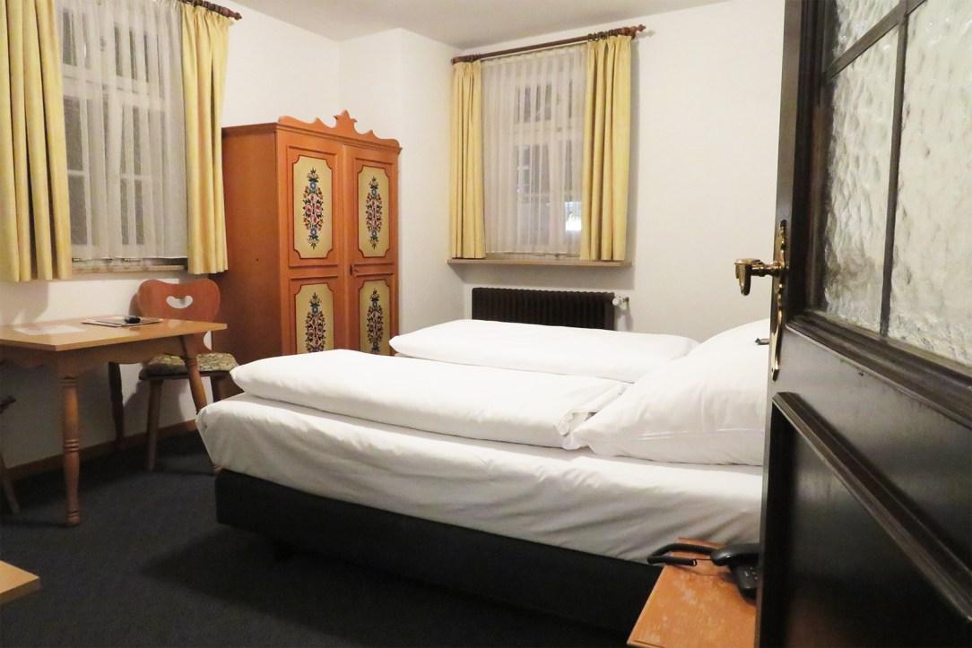 Hotel Alt Ringlein in Bamberg