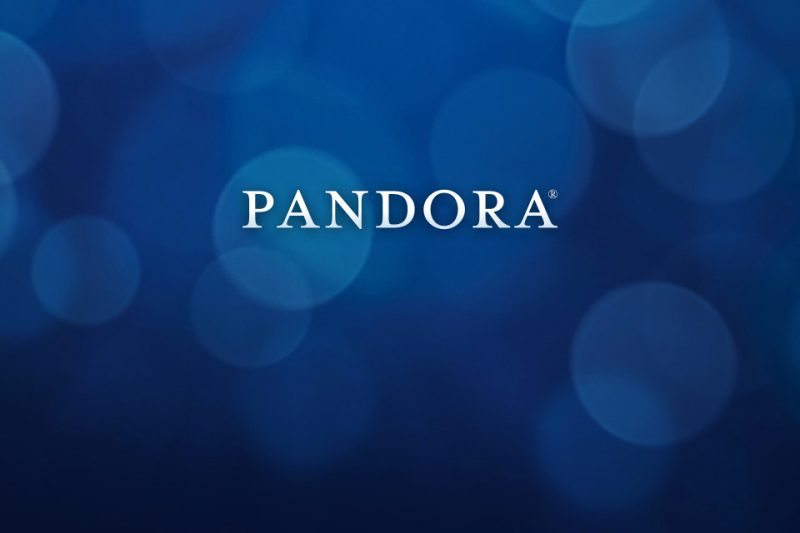 Listen to Pandora Radio in Canada