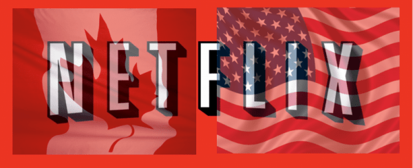 Access your version of Netflix from anywhere