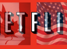 how to watch American Netflix in Canada
