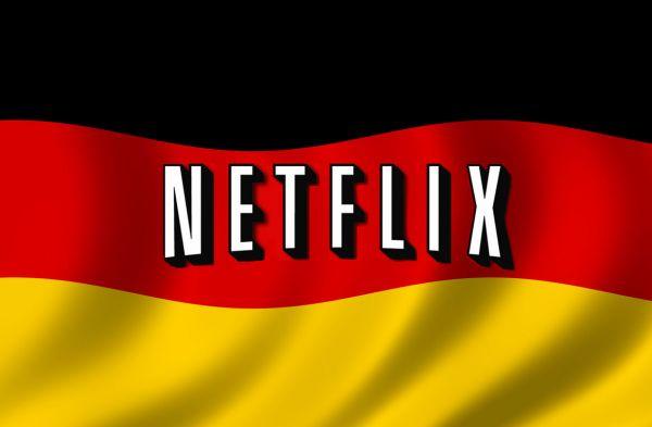 Netflix in Deutschland streamen