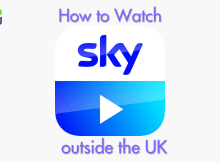 How to Watch Sky Go in the USA
