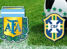 How to Watch Argentina vs Brazil free live online via VPN or Smart DNS proxy