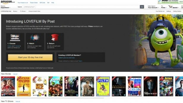 How to Watch Amazon Prime UK in USA, Australia, or Canada