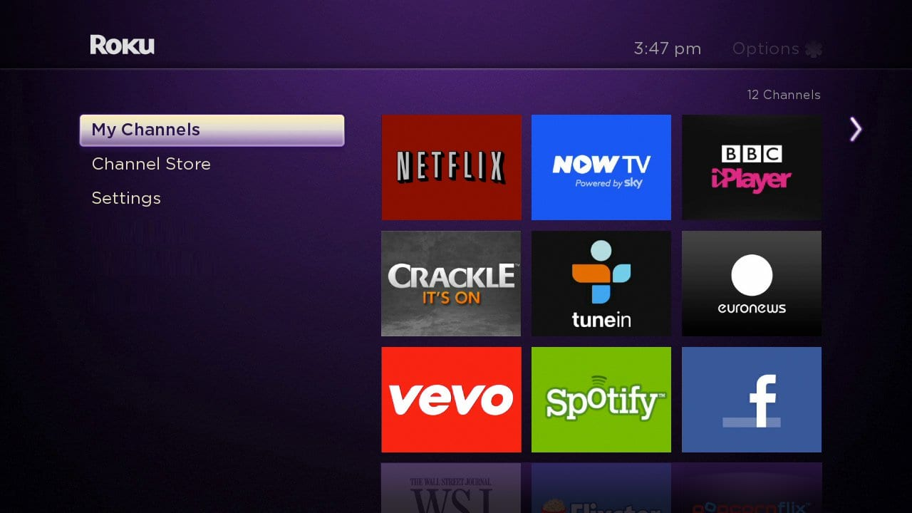 How to Get UK Channels on Roku Abroad - VPN or DNS Proxy ?
