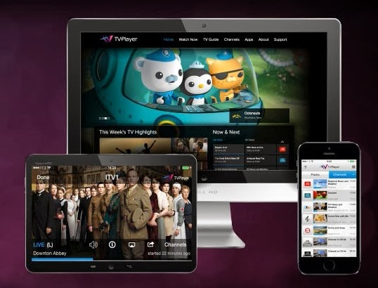 How to Watch TVPlayer outside UK