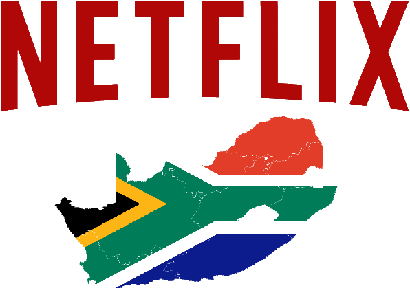 How to Get American Netflix in South Africa? - The VPN Guru