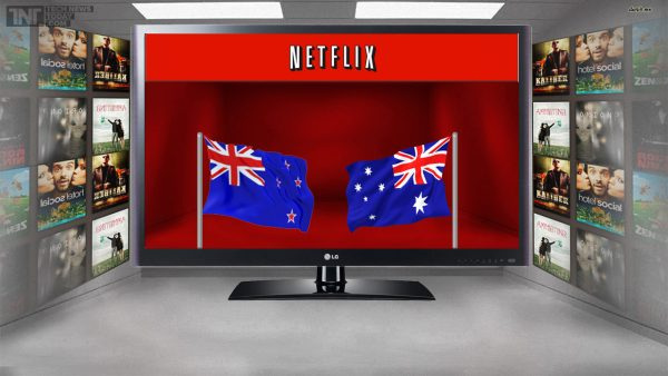 How to unblock and watch US Netflix in New Zealand - Smart DNS Proxy or VPN