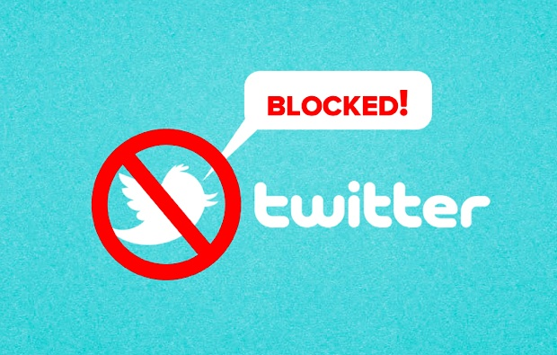 How to unblock access to blocked or banned Twitter using VPN
