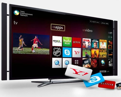 How to Change Sony Smart TV Region - Unblock US Channels