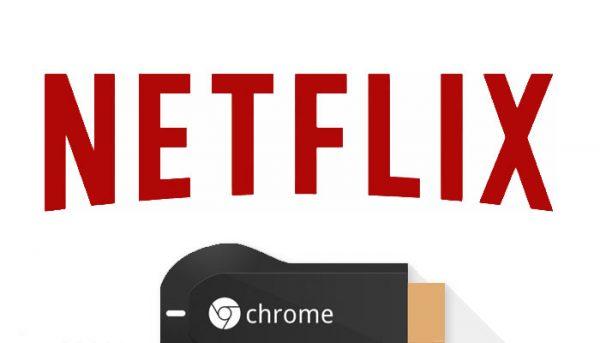 Block Google DNS to unblock get American Netflix on Chromecast or Roku outside USA