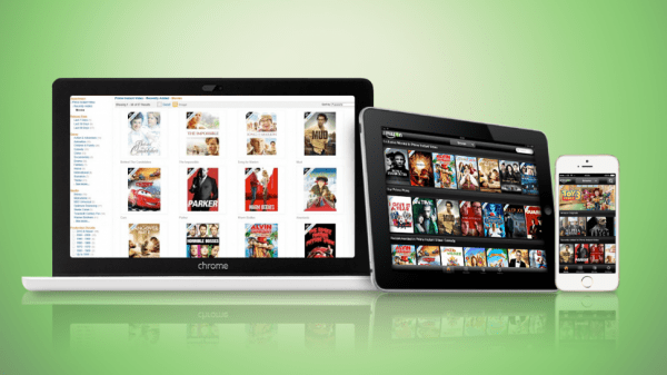 How to Watch Amazon Instant Video Prime outside USA with VPN or Smart DNS Proxy
