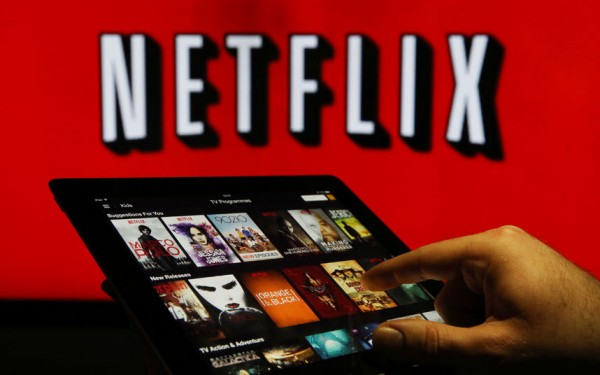How to Watch US Netflix in Saudi Arabia with VPN or Smart DNS Proxy