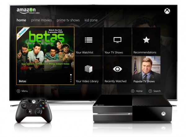 Unblock Amazon Instant Video on Xbox Smart DNS Proxy vs VPN