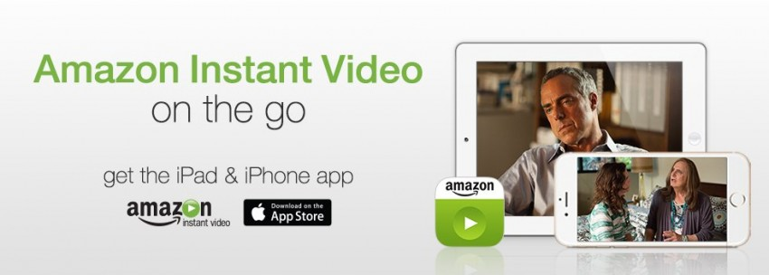 How to Watch US Amazon Instant Video on iPhone outside USA with VPN or DNS Proxy