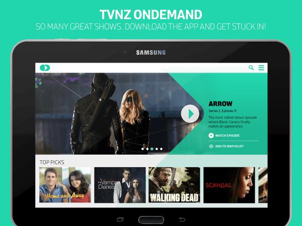 Watch TVNZ outside New Zealand - Unblock in Australia - The VPN Guru