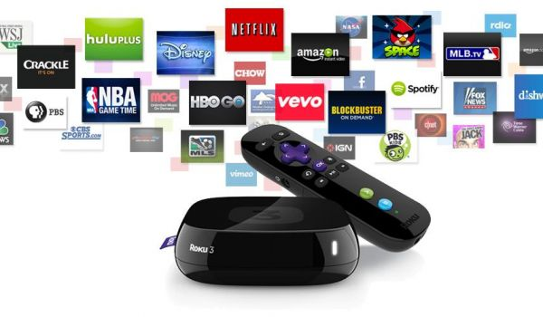 Best Channels for Roku